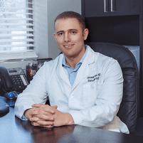 Alexander Brun, MD