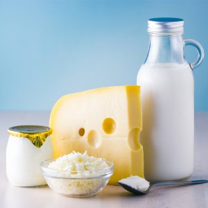 Are You Lactose Intolerant? Listen Up.